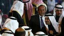 Platini preso. A Copa do Qatar segue levando dirigentes à cadeia