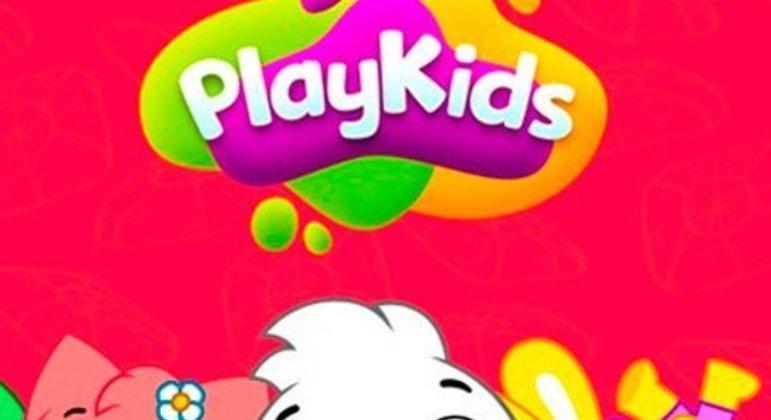 Play Kids possue mais de 5.000 desenhos, livros, jogos educativos e atividades interativas para estimular, entre temas como música, literatura, arte e lógica. Ele é voltado para crianças de 0 a 6 anos de idade.
