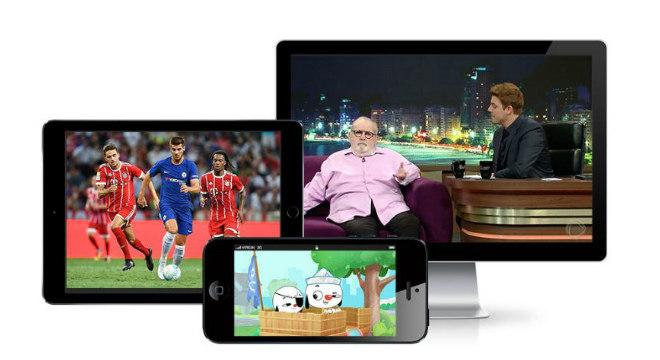 PlayPlus é o primeiro market place de streaming no Brasil