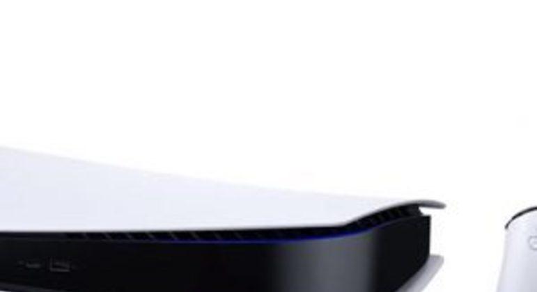 """PlayStation 5 tem nova atualização de firmware para """"melhorar desempenho"""""""