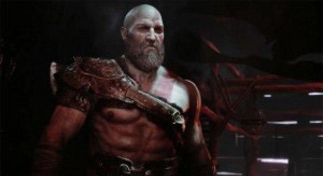 PlayStation 5 terá versão melhorada de God of War amanhã