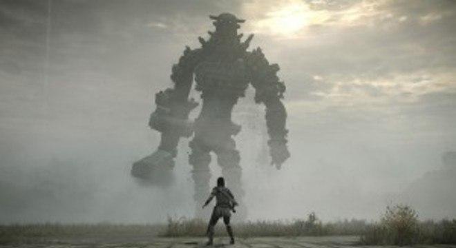 PlayStation Plus dá Shadow of the Colossus e Sonic em março