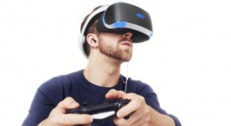 PlayStation Plus dará 3 jogos de PS VR em novembro