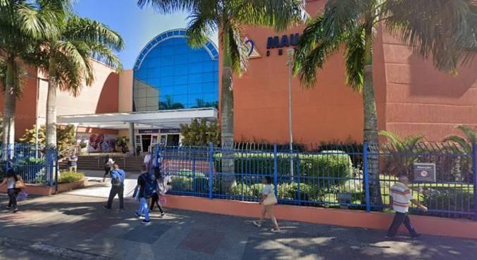 Ivonildo foi encontrado em coma após ser agredido em um banheiro no Mauá Plaza Shopping
