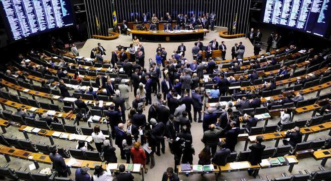 Deputados querem alterações no texto da reforma da Previdência