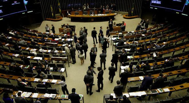 Texto segue para sanção do presidente Jair Bolsonaro