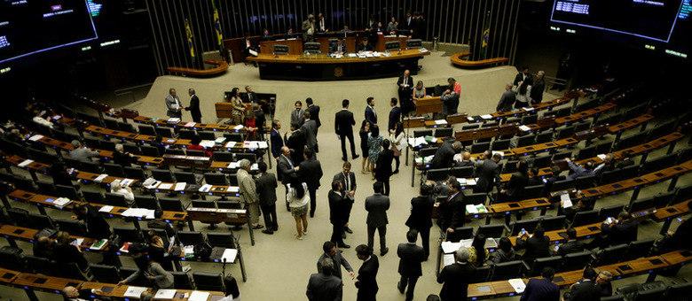 Centrão é formado por cerca de 200 deputados de diferentes partidos