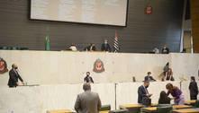 Sem quórum, Alesp adia votação de urgência para criar CPI da Prevent