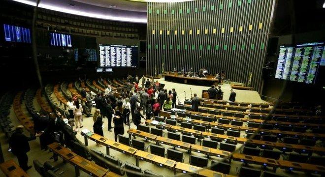 O Fundo Eleitoral foi criado em 2017 pelo Congresso e sancionado em cima da hora pelo ex-presidente Michel Temer (MDB)