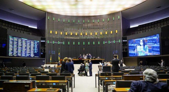 Projeto, que teve 314 votos a favor e 96 contrários, agora vai ao Senado