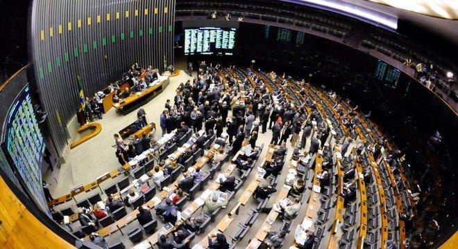 Na Câmara, a ideia é recuperar PEC apresentada em 2011 pelo ex-ministro do STF Cezar Peluso