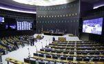 Câmara aprova projeto que altera cobrança de ICMS dos combustíveisVEJA MAIS