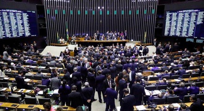 Após passar pelo Senado, a reforma da Previdência voltará para a Câmara