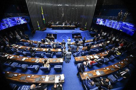 urandir   BRASIL   Previdência: Senado deve votar reforma em duas semanas