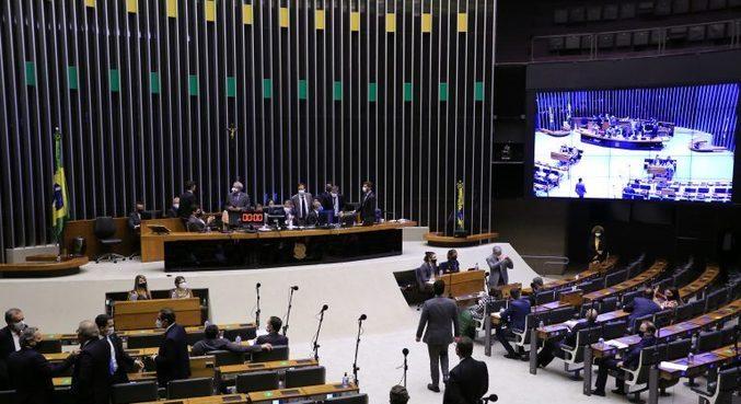 Reunião de líderes da Câmara deve analisar situação do deputado Daniel Silveira