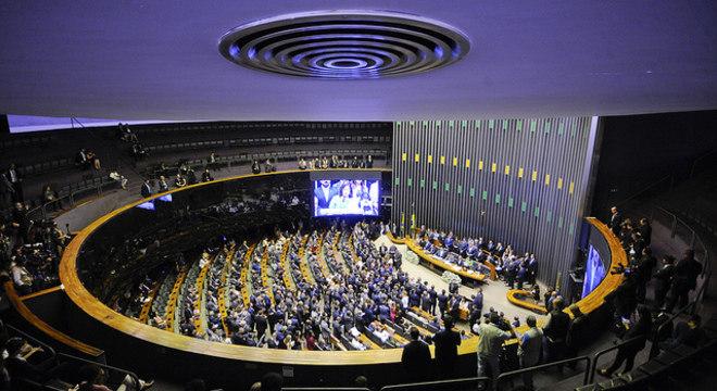 PEC já foi aprovada pela Câmara dos Deputados e será analisada pelo Senado