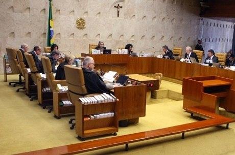 Ministros aprovaram reajuste de 16,38%
