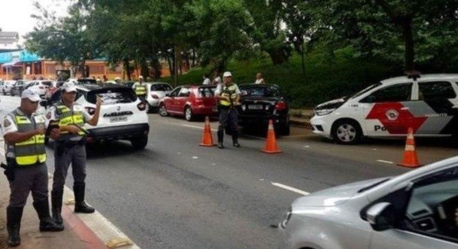Pesquisadora diz que as forças de segurança estão preparadas para conter possíveis ataques do PCC nas ruas