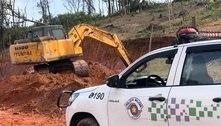 SP: PM Ambiental aplica multa de R$ 40 mil por construção irregular