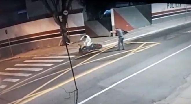 PM atira pelas costas e mata condutor de motocicleta na zona leste de SP