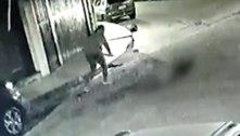 Vídeo mostra morte de PM durante discussão na zona leste de SP