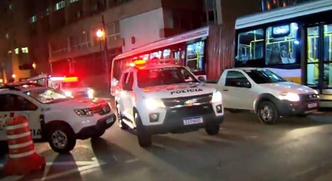 Terceiro PM foi detido por envolvimento na morte de 2 suspeitos de roubo em SP