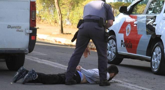 18% de ocorrência com letalidade policial ocorreram no Estado de São Paulo