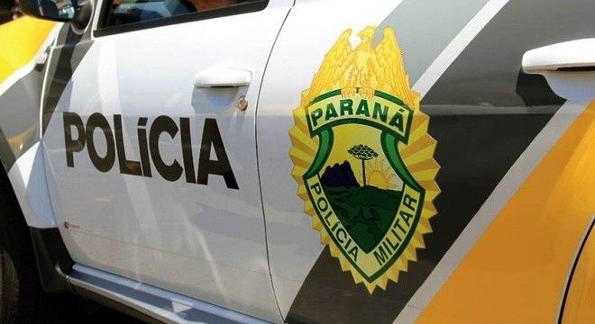 PM deteve suspeito de ameaças a escolas e creches em Coronel Vivida (PR)