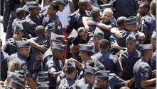 Envolvimento de PMs em atos pró-Bolsonaro preocupa governadores