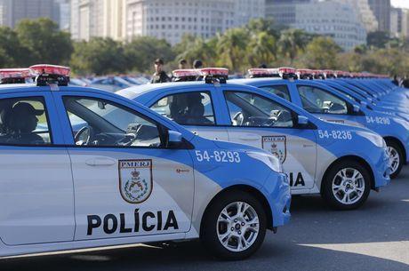 Estado de saúde do policial é considerado grave