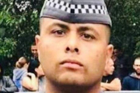 O soldado Jonathan tinha 28 anos e deixa um filho