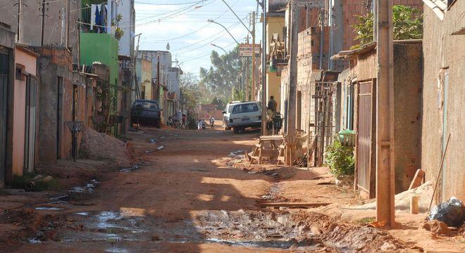 Relatório prevê que 500 milhões podem se afundar na pobreza
