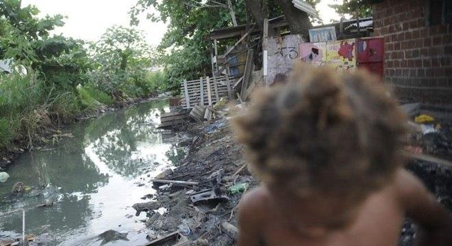 Governo estima investimentos de até R$ 700 mi em saneamento