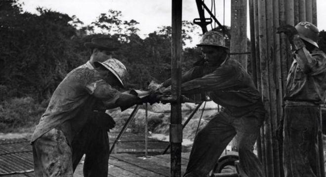 Uslar Pietri testemunhou a transição de uma Venezuela rural para uma Venezuela petrolífera