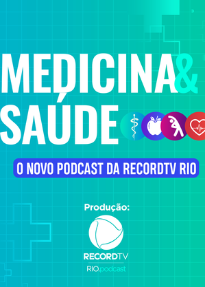 Podcast aborda tratamento da AIDS