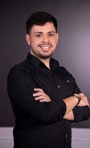 Raphael Rangel