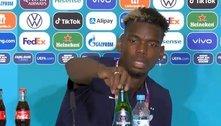 Depois de CR7 rejeitar a Coca-Cola, Pogba despreza a Heineken
