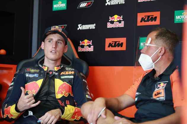 Pol Espargaró (Foto: Red Bull Content Pool)