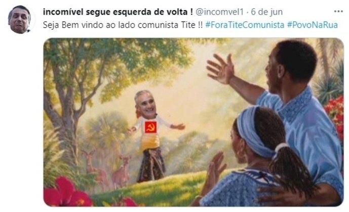 Polêmica da Copa América: Tite e jogadores ganham memes nas redes sociais