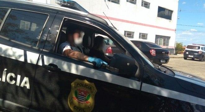 Por exposição ao vírus, policiais civis de SP cobram realização de testes da covid-19