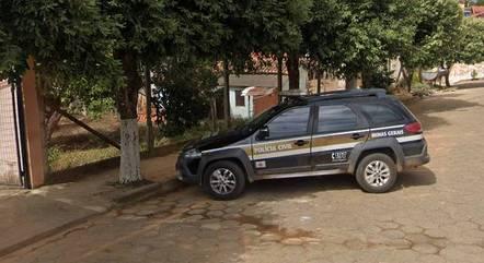 Taxista morava em Santa Maria do Suaçuí