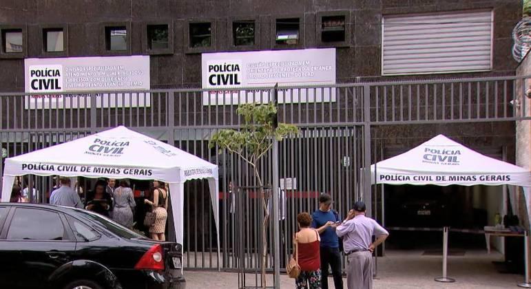 Detran pode ser retirado da estrutura da Polícia Civil de Minas Gerais