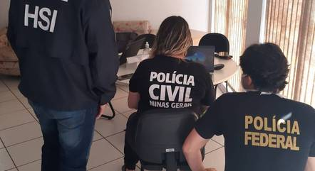Interpol repassou caso para a Polícia Federal