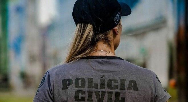 Ação é feita pela Polícia Civil do Rio