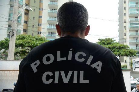 Ação é feita pela Polícia Civil junto com o MP-RJ