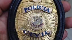 Policia Civil de SP quer mais espaço para investigar crimes de corrupção ()