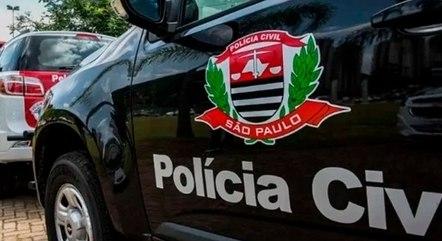 Polícia matou suspeito em Guarulhos