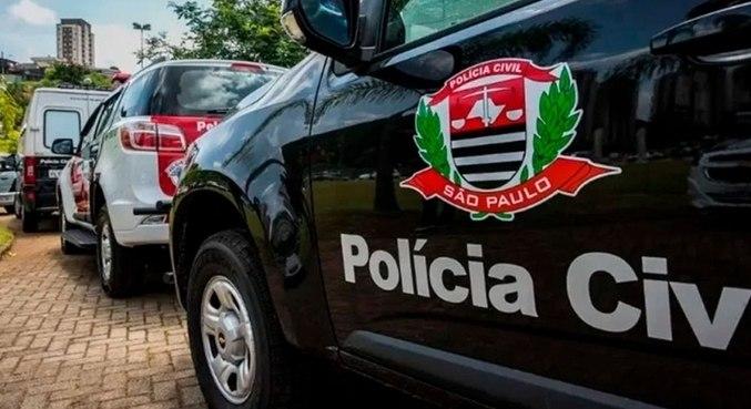 Policiais civis do Dope de SP prendem suspeitos de sequestros-relâmpago