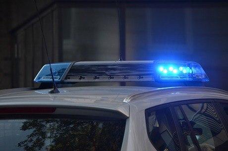 Polícia de Torrance pediu a população que evitasse área