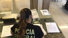 Operação da PF mira desvio de recursos da saúde no Pará